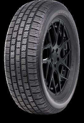 MRX Plus IV Tires